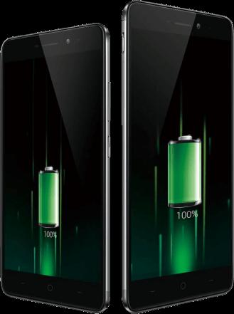 Bateria telefonu